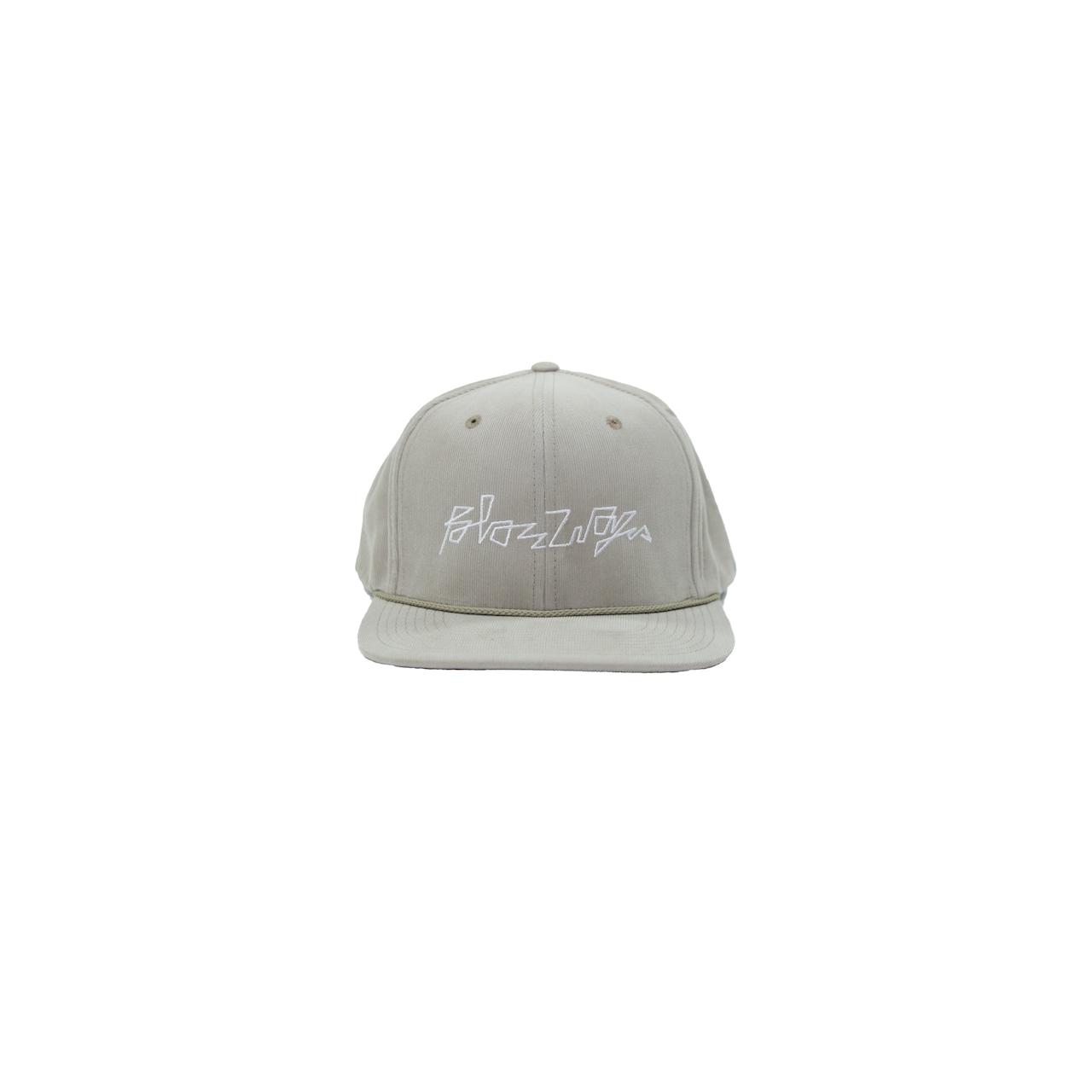 BLAZZ ELECTRONICS CORDUROY CAP [BEIJU]