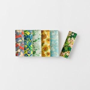 ゴッホ 箸置き Collection4 花