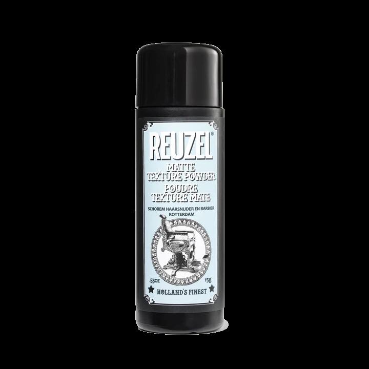 卸売決済用 Reuzel(ルーゾー)  マットテクスチャーパウダー 15g