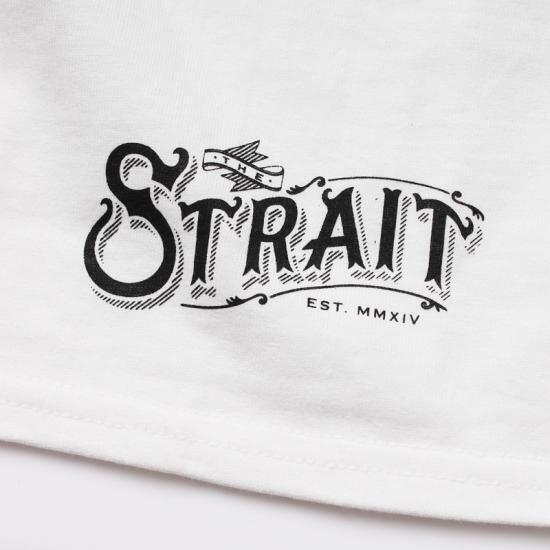 STRAIT POCKET T-SHIRTS #T.GREY