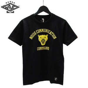 BEDWIN 14SS プリントTシャツ【値下げ】