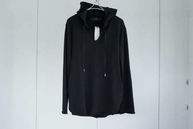 ASKYY / Skipper hoodie / BLK