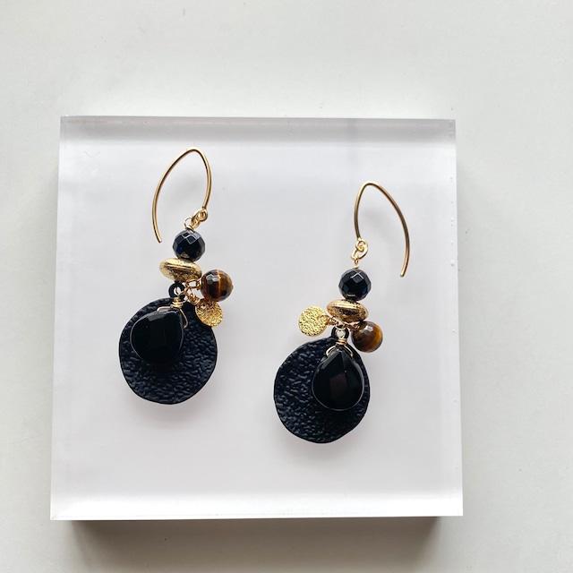 AIESHA earrings