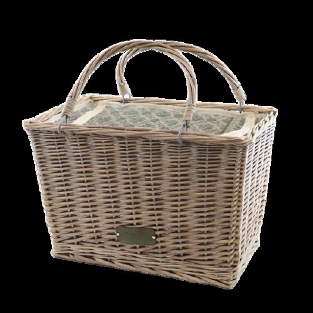 Square cooler basket /  スクエア縦長クーラーバスケット