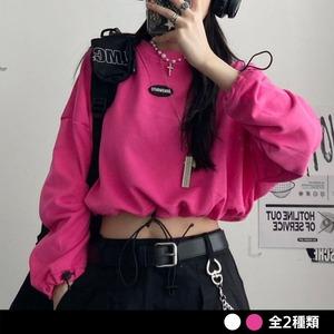 OTHRWEMRE絞りショートシャツ(全2色) / HWG352