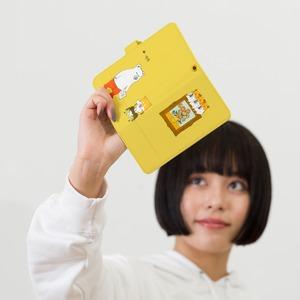 千葉純一 スマートフォンケース ゴッホ【Creator's Project002】