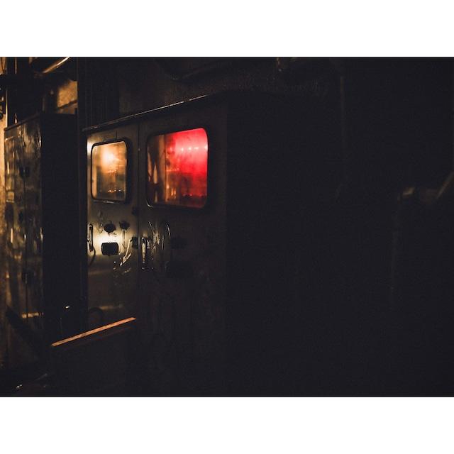 Night Order #1 / 新宿歌舞伎町