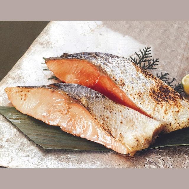 鮭の味噌粕漬