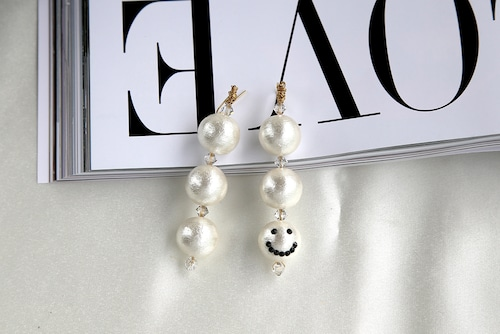 3 strand cotton PearlSmile