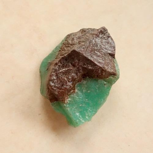 クリソプレーズ 原石
