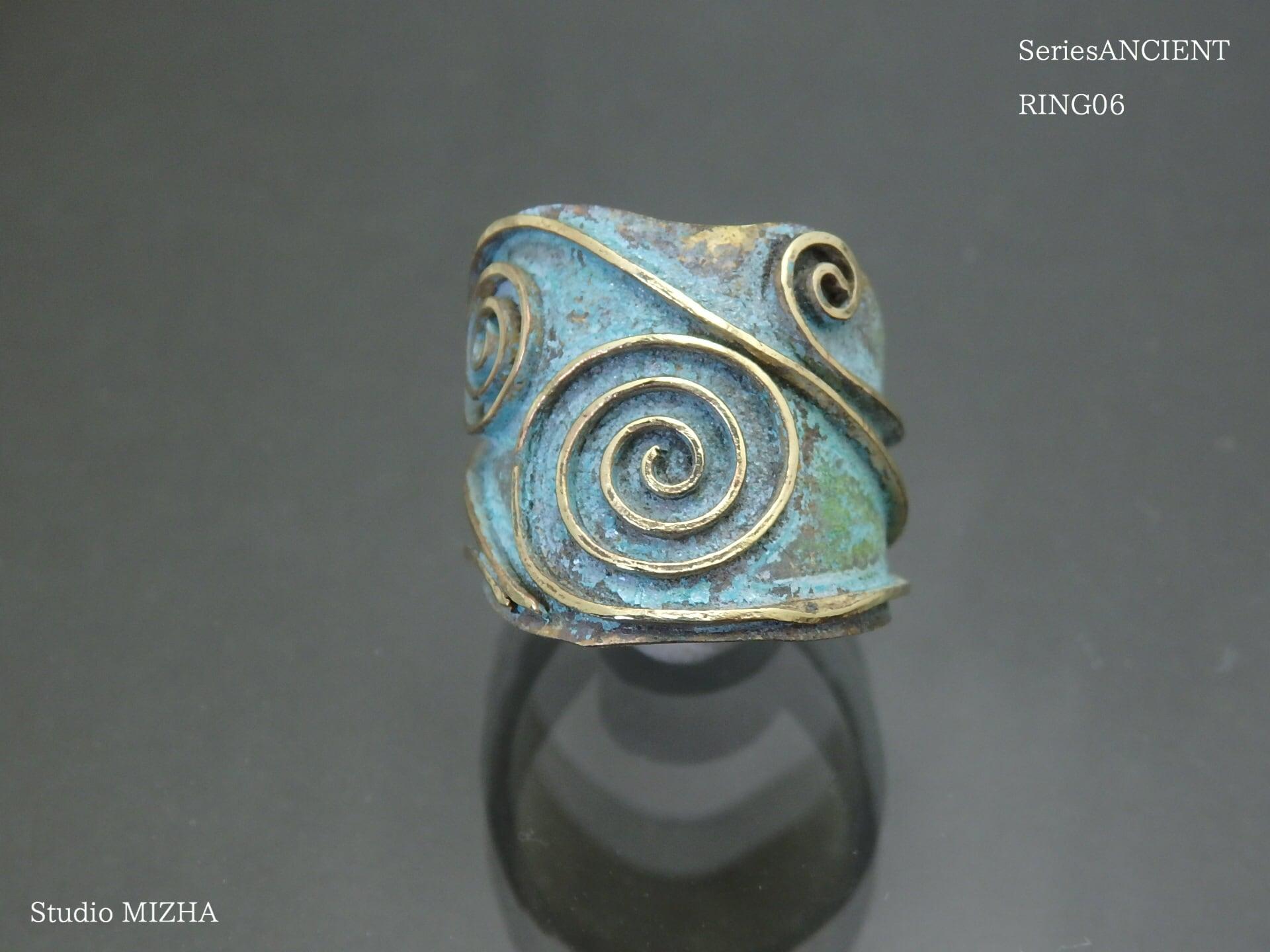 ANCIENT(RING-06)