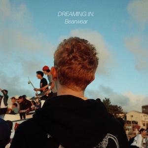 Bearwear - DREAMING IN. (CD)
