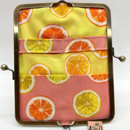 オレンジ×レモンB