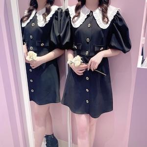 ♡送料無料♡【Sister Jane】Collectible Mini Dress