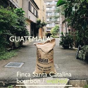 GUATEMALA  -中深煎- 200g