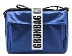 Shoulder Carry Blue