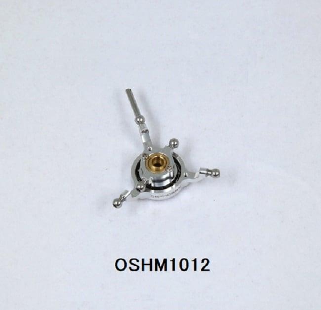 ◆M1スワッシュプレートセット OSHM1012  (ネオヘリでM1購入者のみ購入可)
