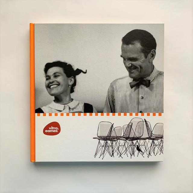 eames vitra  / Rolf Fehlbaum und Firma Vitra