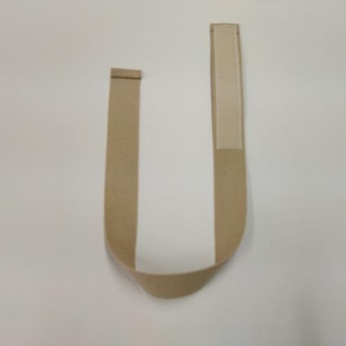 【Pureシーツ用 接続アクリルバンド 4本組】 幅25ミリ 長さ約46cm