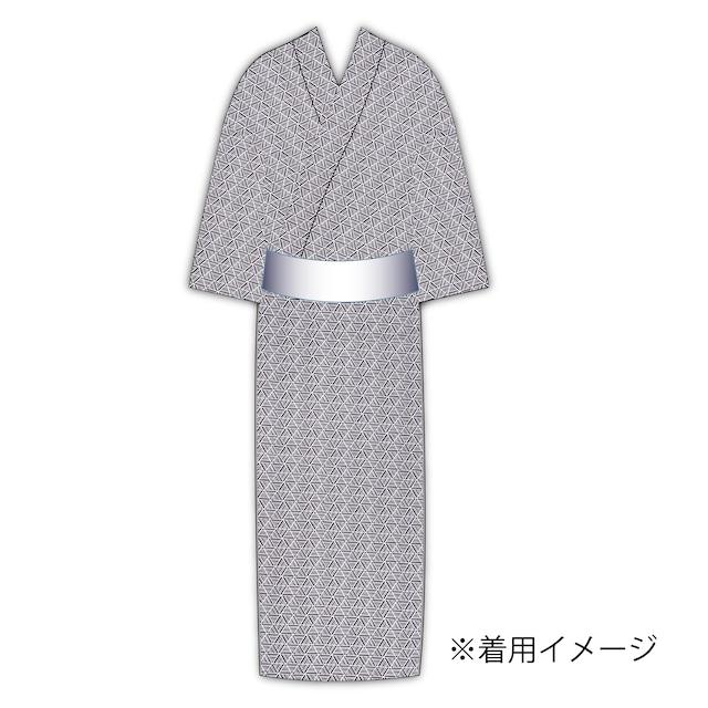 紳士用 仕立上り浴衣⑩ Mサイズ