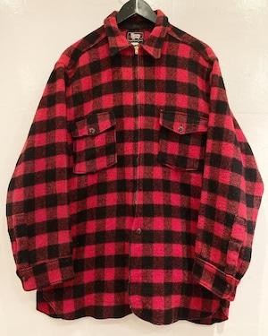 WOOLRICH ウールシャツ