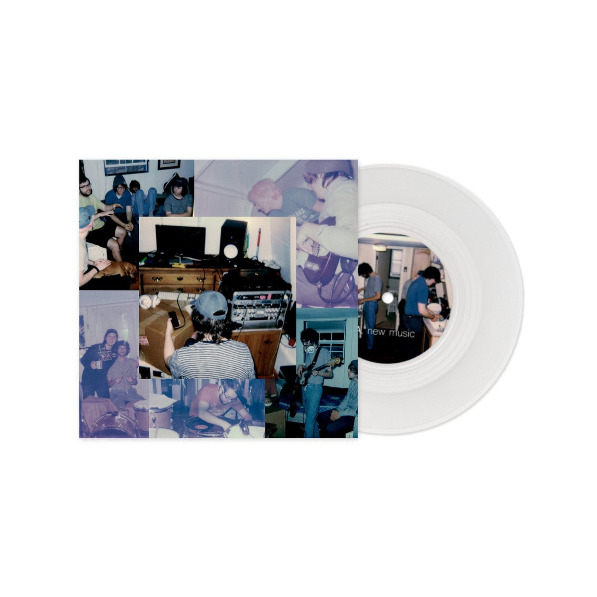 Another Michael / New Music(Ltd 7inch)