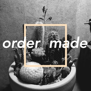 order made 森さま専用