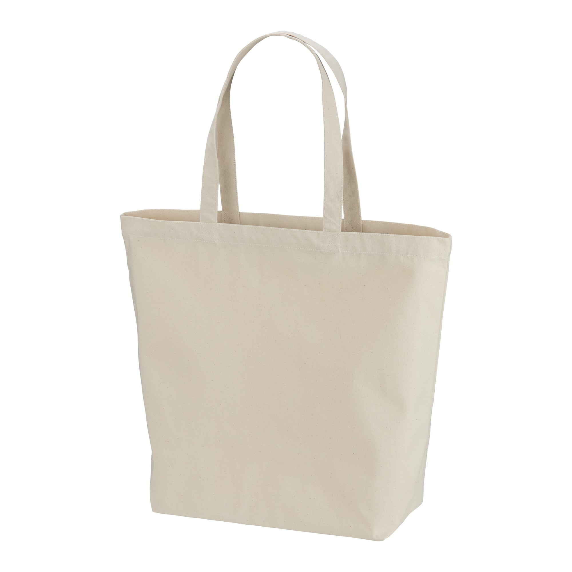 デザインチョイス :Lサイズ レギュラー キャンバス トートバッグ