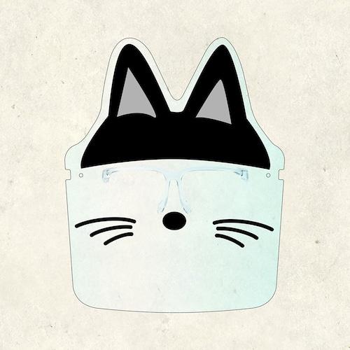 ネコ [FS0019]