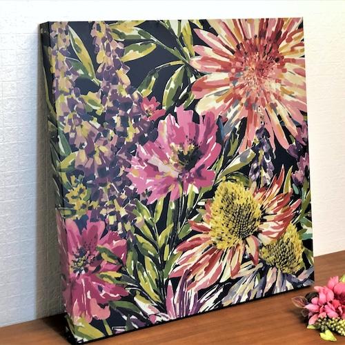 UK製輸入壁紙アートパネル HARLEQUIN 花柄 Made in Kuukan aga