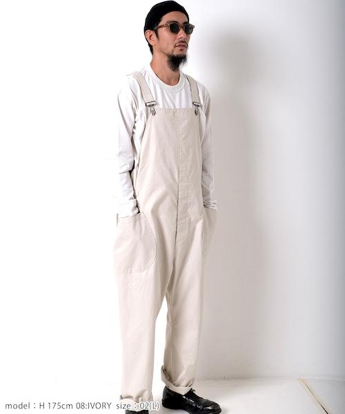 VENTILE DECK PANTS ベンタイルデッキパンツ GS1949912