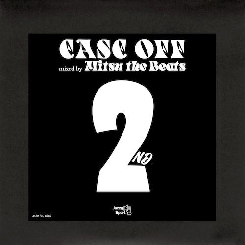 【CD】DJ Mitsu the Beats - Ease Off 2