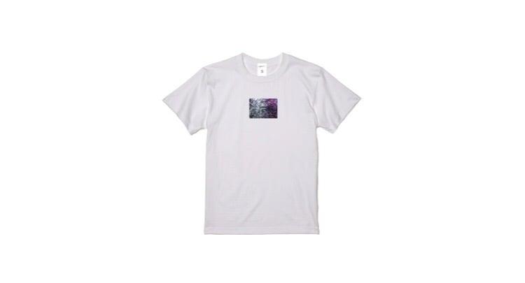coguchi jellyfish T-shirts (WH)