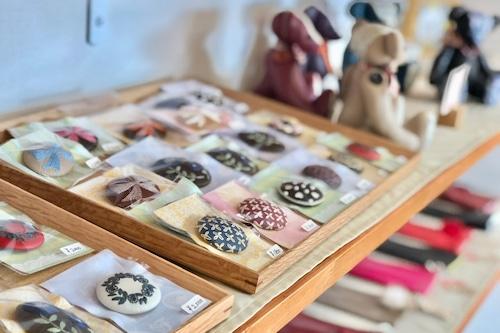 【ファクトリーショップ】kawa-wa(カワノワ)革手袋・皮小物の商品画像5