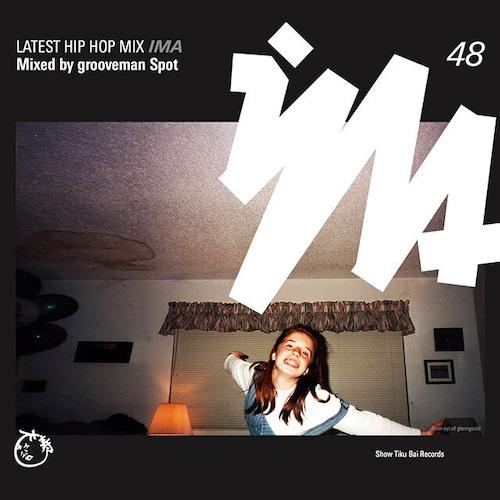 【再入荷/CD】grooveman Spot - IMA#48
