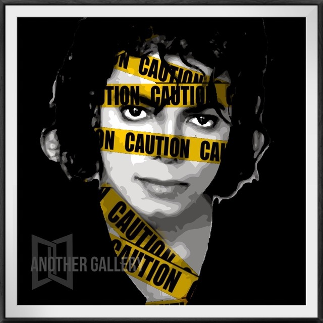 CAUTION~king of pop Special ver.
