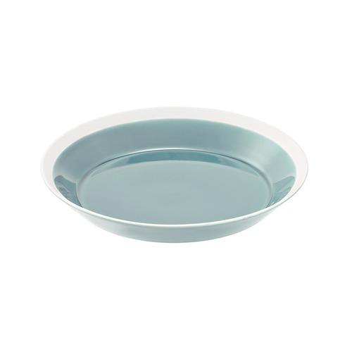 yumiko iihoshi porcelain(イイホシ ユミコ) Dishes プレート200 pistachio green
