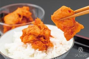 くにをの鮭(しゃけ)キムチ 150g  / くにをの鮭キムチ