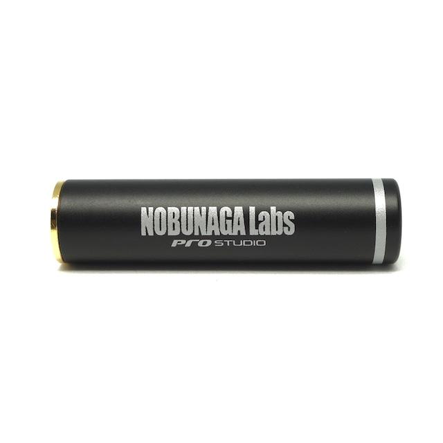 3.5mm3極ジャック  NLP-PRO-TPFEM3.5/3 :: NOBUNAGA Labs pro studio