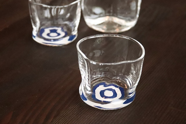 【SP3D23-06】『利き酒グラス』『馴染みグラス』 日本酒 おいしく飲む 飲み比べ 馴染み感 手に馴染む 舌に馴染む