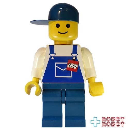 レゴ LEGO ジャンボフィグ エンジニア 男の子