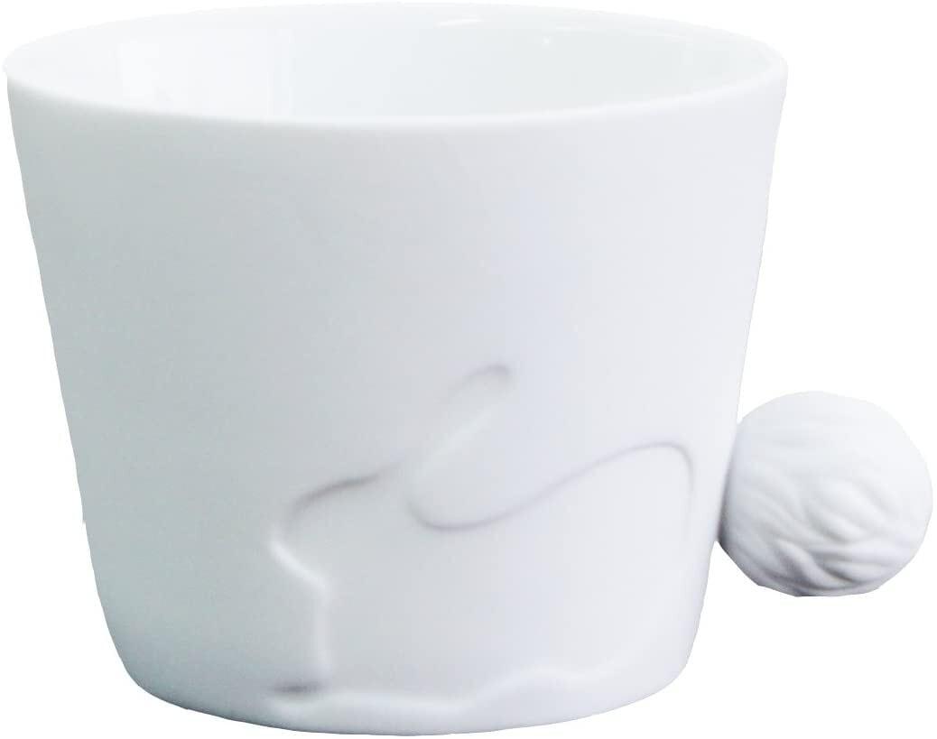 KINTO (キントー)  MUGTAIL マグカップ ウサギ