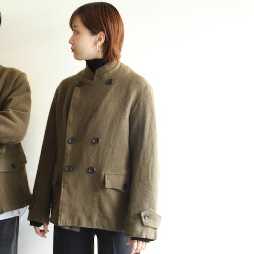 OUTIL【 womens 】veste poligny