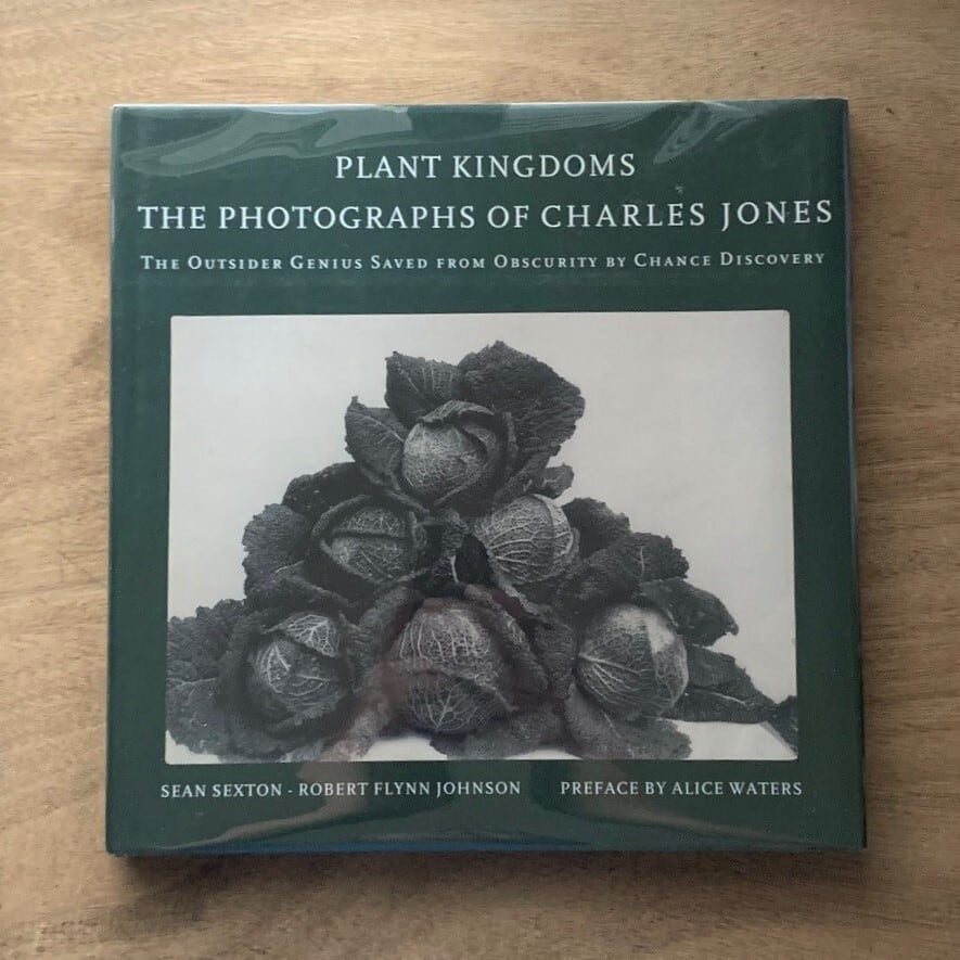 Plant Kingdoms The Photographs of Charles Jones