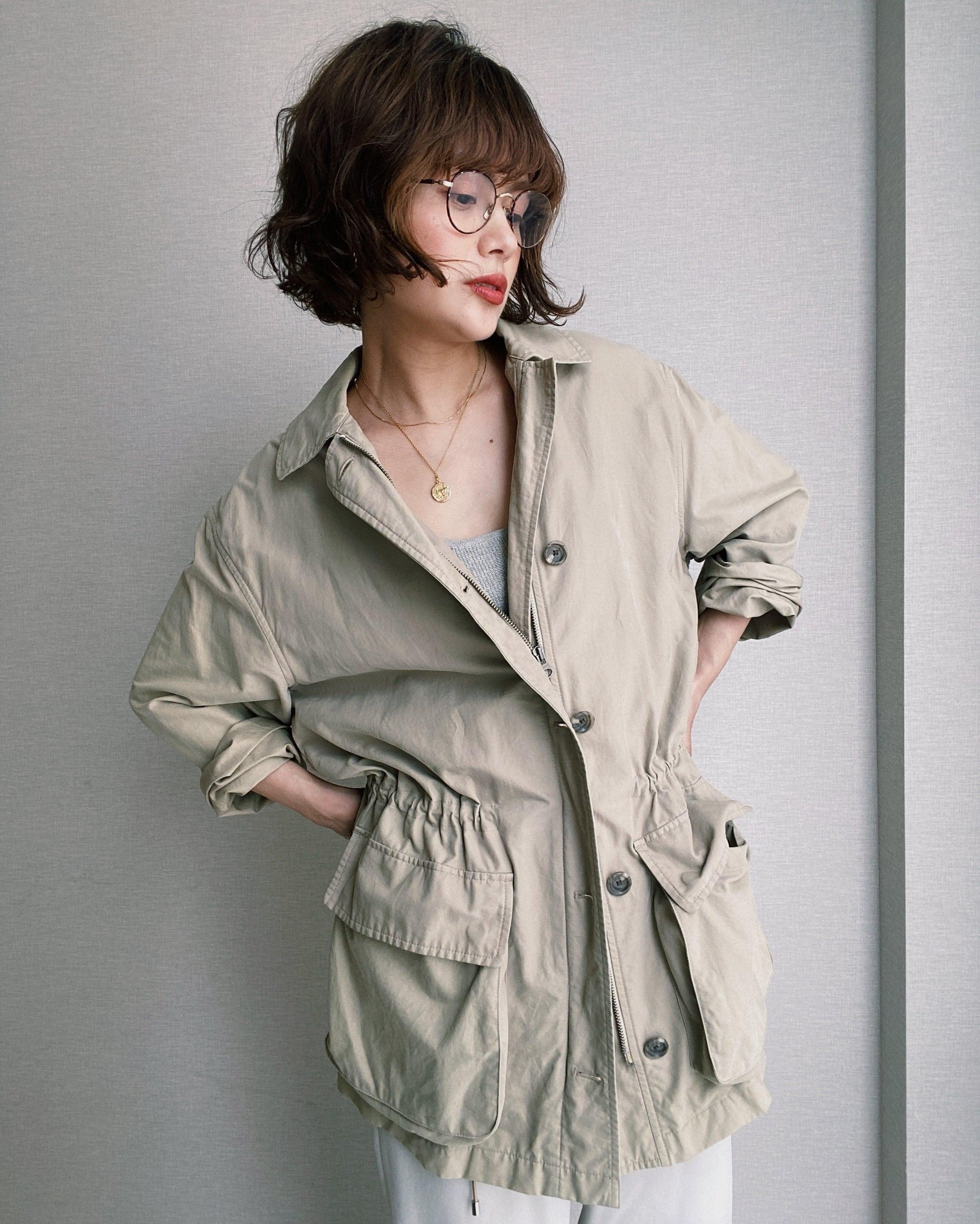 (OT256)Polo Ralph Lauren Spring coat