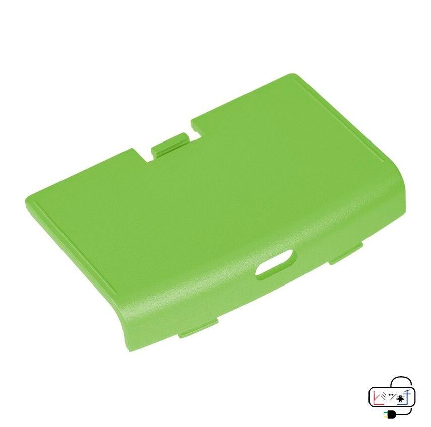 プレステージ電池BOXカバー【パールグリーン】(USB-Cバッテリーパック実装用)