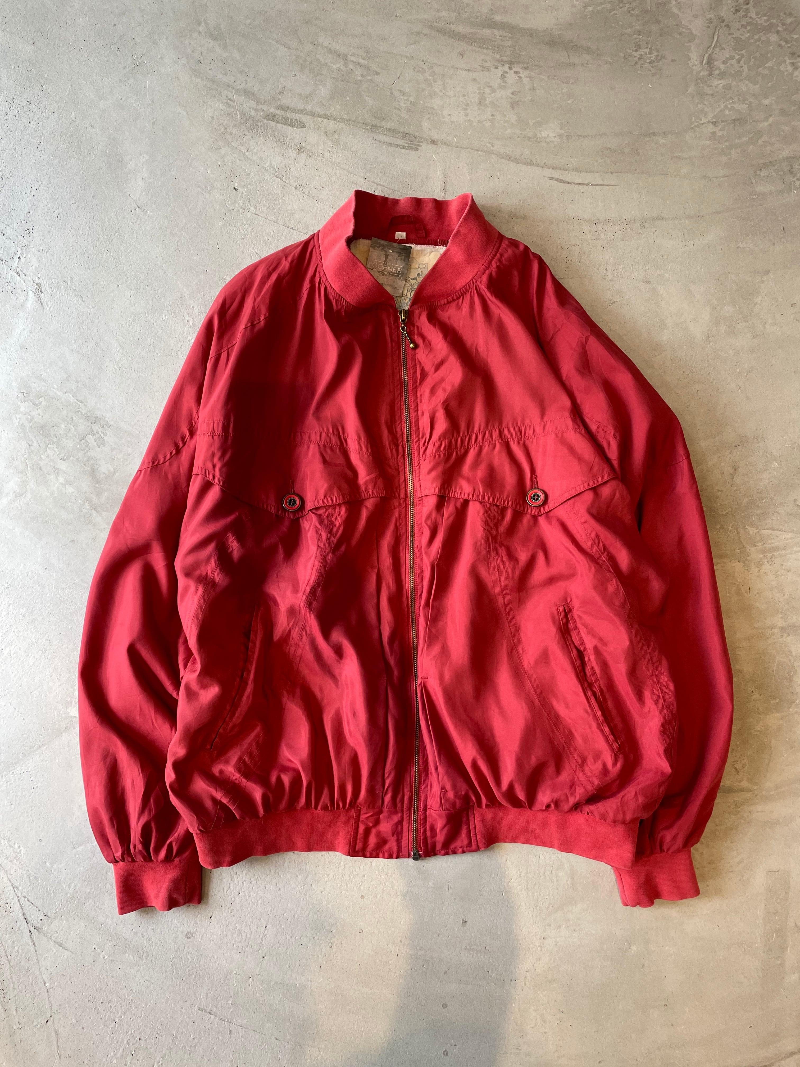 """""""MICRO CLOTHES"""" vintage blouson"""