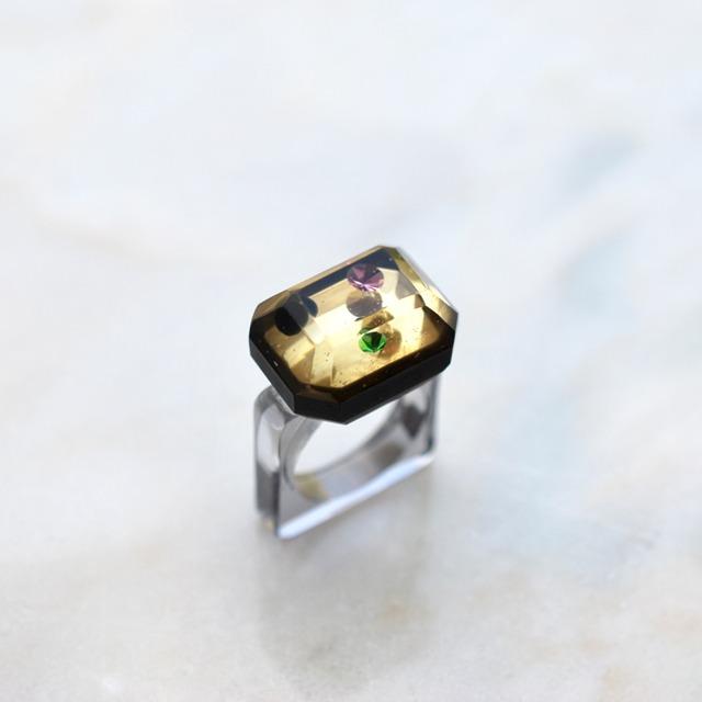 ROKKA Ring