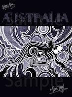 Pray for Australia 3-B (1024x768 pixel)