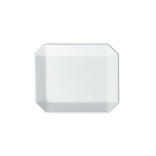 1616 / arita japan TY Square Plate スクエアプレート90 グレー